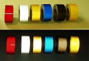 "* 3"" x 30' Reflective Tape Roll - $49.99"
