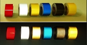 "* 4"" x 30' Reflective Tape Roll - $59.99"